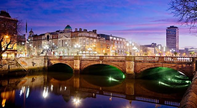 Dia 3 em Dublin