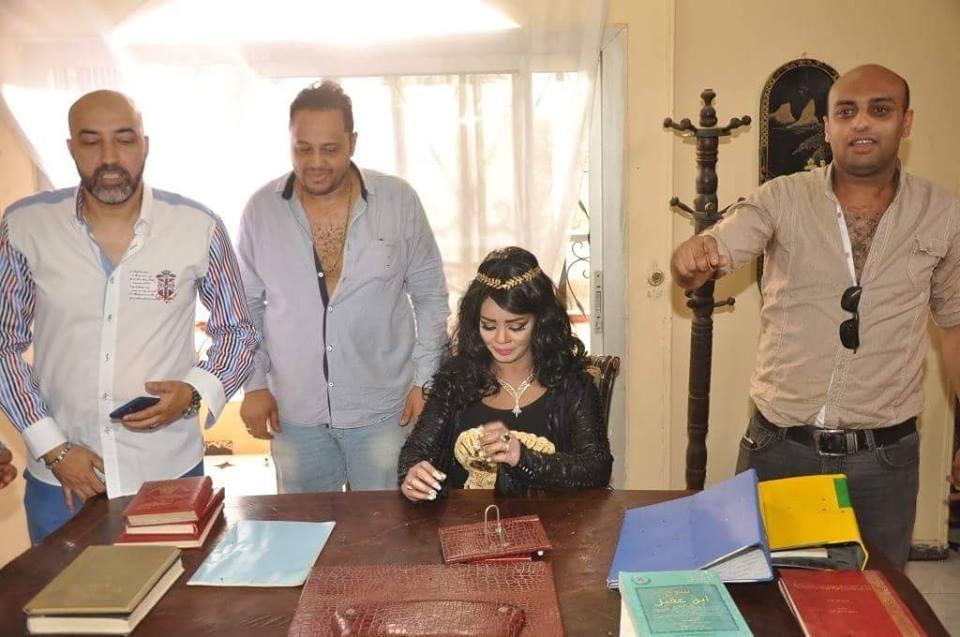 احمد الجوهرى انتظر كليب يادنيا وخداني في العرض في الفضائيات