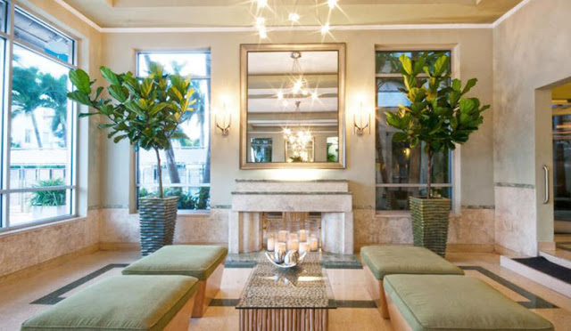 Crest Hotel & Suites in Miami Beach is an award-winning boutique hotel completely restored with modern design and rich materials, characterizing the Art Deco Revival in South Beach.