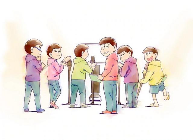 Osomatsu-san 3 sezon