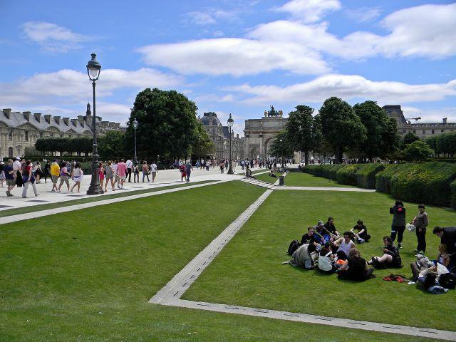 ciekawe miejsca Paryża