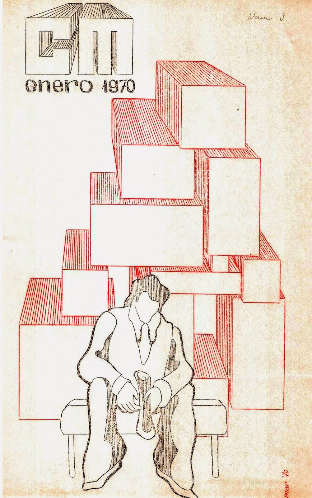 Revista CM Gener 1970