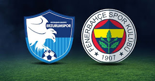 BB Erzurum - Fenerbahçe macini canli izle 20 mayis 2019