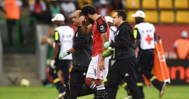 تشكيلة منتخب مصر لمواجهة بوركينا فاسو اليوم | مروان خارج قائمة المنتخب بعد اصابته بالصليبي