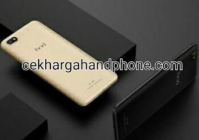 Handphone Android Mirip iPhone 7 3