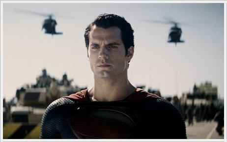 Man Of Steel - Kal-El