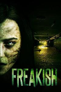 Freakish Poster