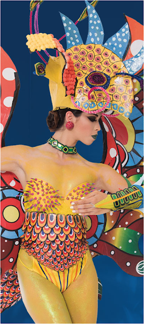 carnaval mazatlán 2017