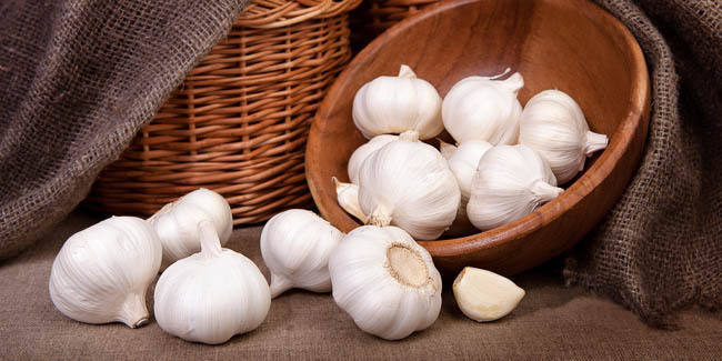 obat tradisional eksim bawang putih