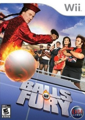 Balls%2BOf%2BFury - Balls Of Fury  Wii