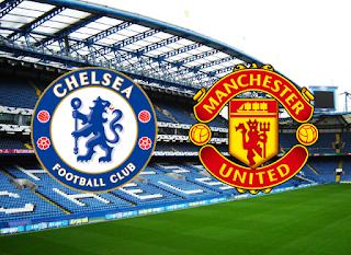 Siaran Langsung Piala FA: Chelsea vs Manchester United