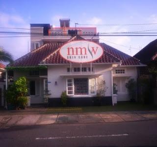 Klinik NMW Skin Care Yogya