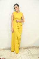 Taapsee Pannu looks mesmerizing in Yellow for her Telugu Movie Anando hma motion poster launch ~  Exclusive 083.JPG