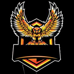 mentahan logo garuda