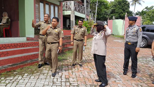 Tegakkan Hukum Jinayat di Aceh, Satpol PP dan WH Gelar Rakor