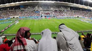 Mundial de futbol Qtar 2022, Catar