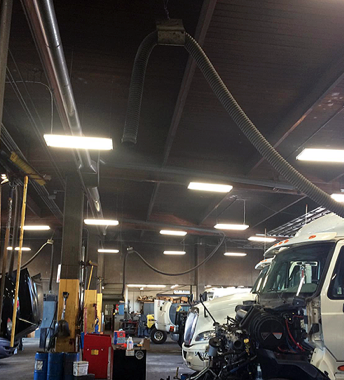 Reduce Energy Costs: lighting maintenance services