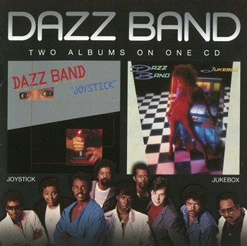 Soul Amp Funk 80 S Dazz Band Joystick Jukebox 1983 1984