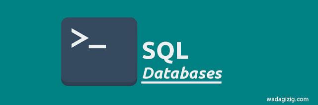 Mengakses SQL Database dengan Bash