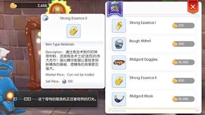 Legendary Smelting di Ragnarok Mobile Eternal Love