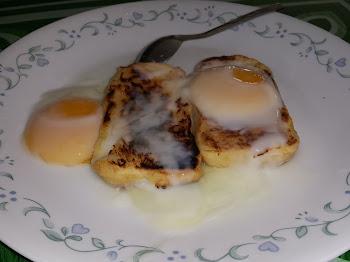 Tunjuk Skill Telur Goyang