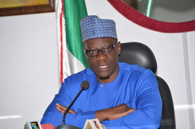 Governor Abdulfatah Ahmed condemns the New Year`s attack on Kwara believers