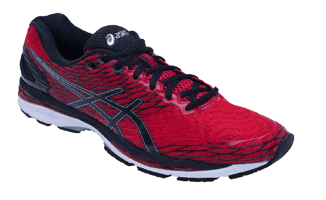 ASICS GEL-NIMBUS 18 - Newest Model In Town