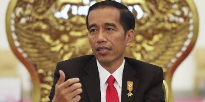 Jokowi: Macet dan Banjir Lebih Mudah Diatasi jika Jadi Presiden