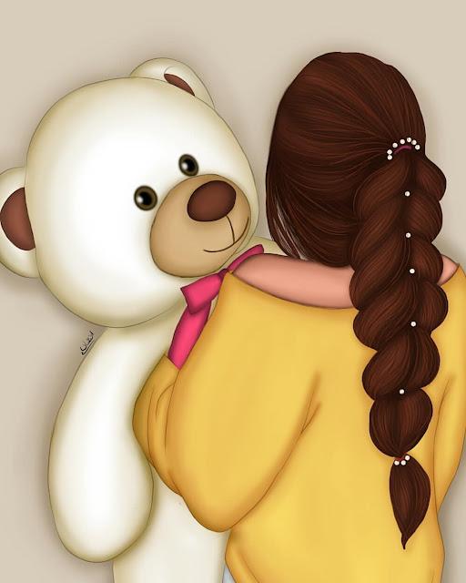 image of teddy bear dpz