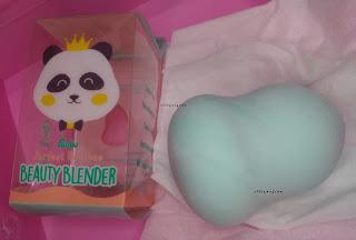 fanbo cosmetics sponge