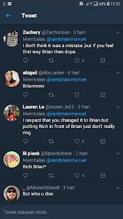 Rich Chigga aka Brian Immanuel