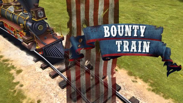 BOUNTY TRAIN-CODEX
