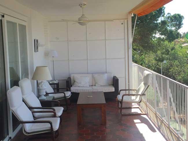 apartamento en venta torre bellver oropesa terraza
