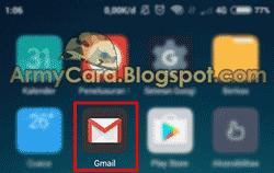 gmail daftar masuk