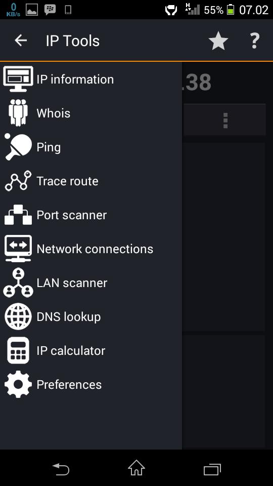 IP Tools Premium Terbaru