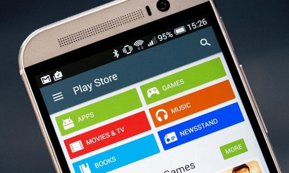 5 Tempat Download Aplikasi Android Selain Play Store