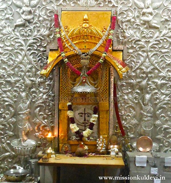 Badvasan MataBhadana Marwar Mundwa (Nagaur)