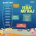 PERISTIWA ISRAK & MIKRAJ