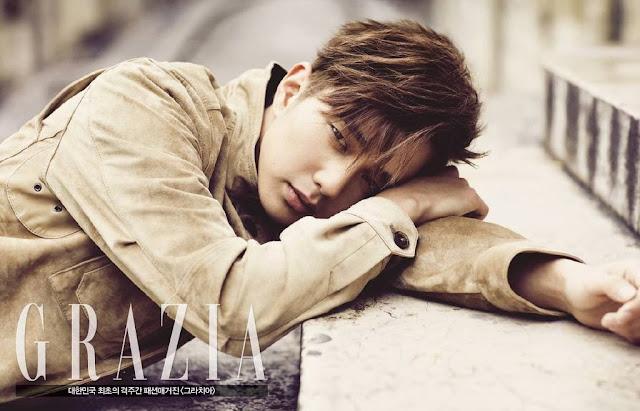 俞承豪有望接演MBC新戲《我是愛情》飾演天才型畫家