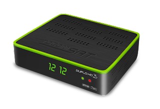 Atualização Tocomsat Duplo HD 3 V 4.79 - 15/06/2018