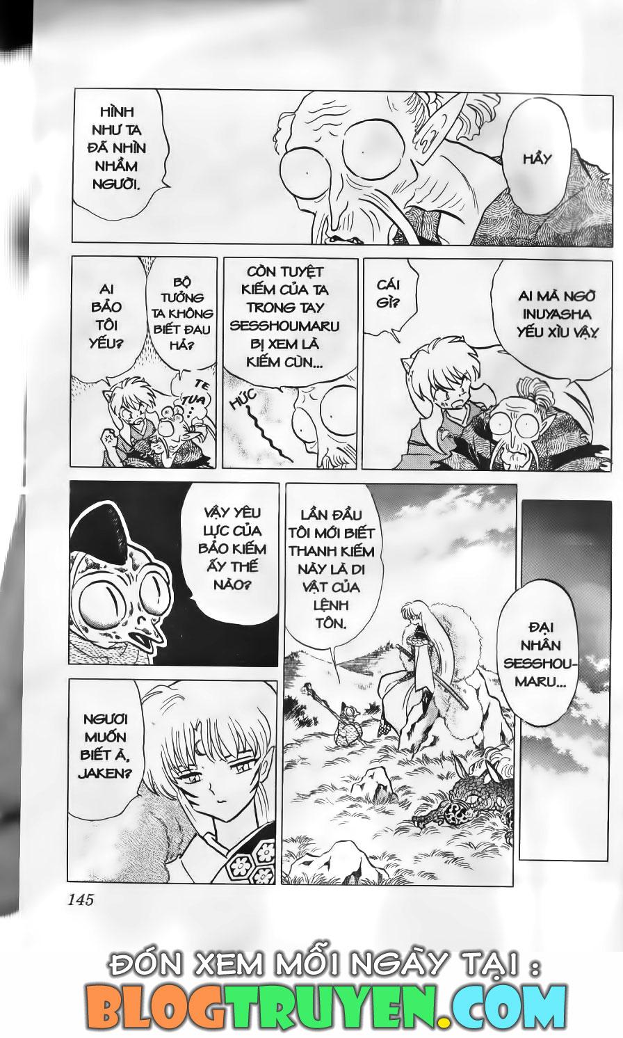 Inuyasha vol 13.8 trang 16