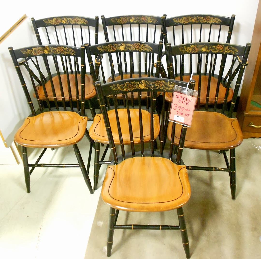 Places That Sell Furniture: What's At My Ohio Thrift?: Show & Sell (Columbus Square