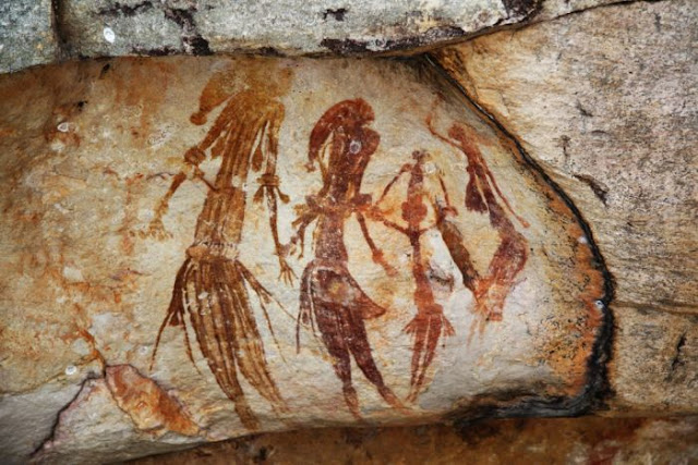 DNA analysis proves Aborigines were the first Australians