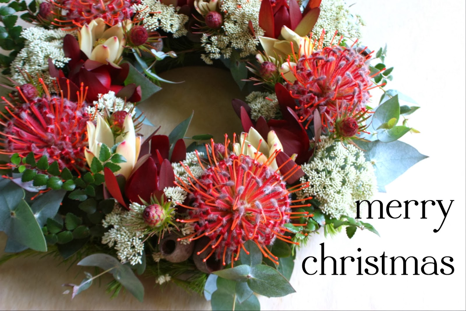 Swallows Nest Farm: Merry Christmas and Happy New Year