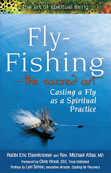 My Book on the Spiritual Side of Fly-Fishing