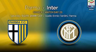 مباشر مشاهدة مباراة انتر ميلان وبارما بث مباشر 9-2-2019 الدوري الايطالي يوتيوب بدون تقطيع
