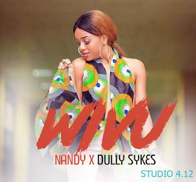 Nandy ft Dully Sykes – Wivu