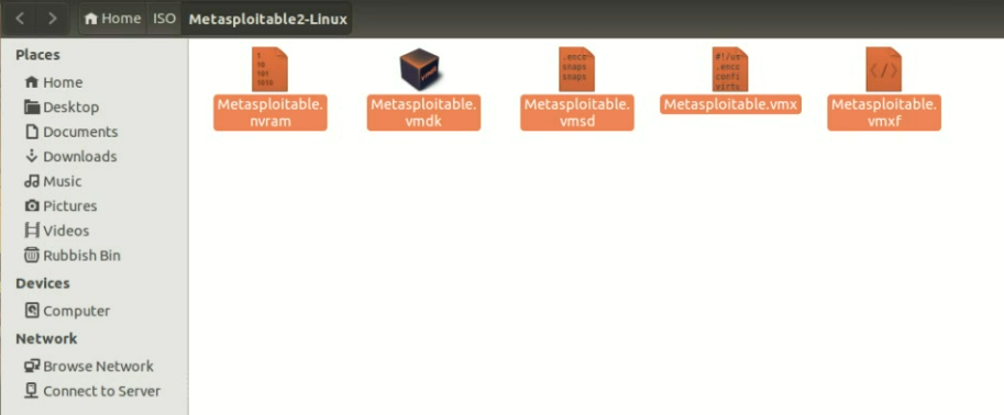 How to install Metasploitable in Ubuntu Virtualbox   ~ The