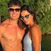 Rodrigo Faro posta foto com esposa e alerta: 'Não é a Bruna Marquezine'