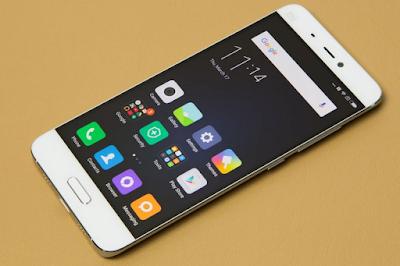 Xiaomi Mi5 820 chinh hang